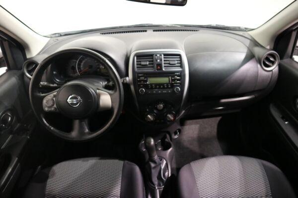 Nissan Micra 1,2 Visia - billede 5