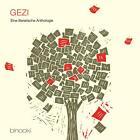 GEZI von Geridönmez Suzan, Ayse Kulin, Turgay Fisekci, Fatih Erdogan und Karin Karakasli (2014, Kunststoffeinband)