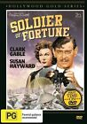 Soldier Of Fortune (DVD, 2011)