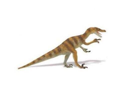 Velociraptor 7 1//8in Series Dinosaurs Safari Ltd 410601