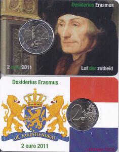 NEDERLAND-SPECIALE-2-EURO-2011-SPECIALE-UITGAVE-2014-034-ERASMUS-034