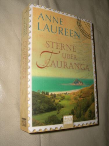 1 von 1 - Anne Laureen: Sterne über Tauranga