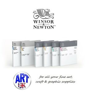 Winsor /& Newton Classic Cotton Deep Edge Canvas Assorted Sizes BOXES OF 3