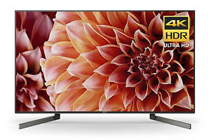 "Sony 55/"" 4K Ultra HD HDR Smart Android TV XBR55X950G"