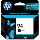 HP 94 Black Ink Cartridge C8765WN
