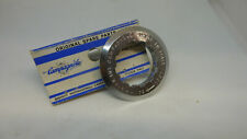 NOS TITANIUM Campagnolo Record Cassette Lockring 27mm 12t-13t  27mm prt #1134410