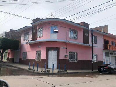 Casa en el centro de Tuxtla Gutierrez