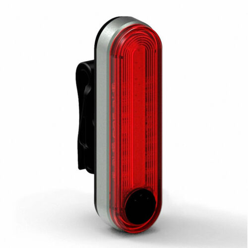 Ultra Bright Bike Tail Light USB Rechargeable Waterproof Bicycle Rear Ligh 2 2X