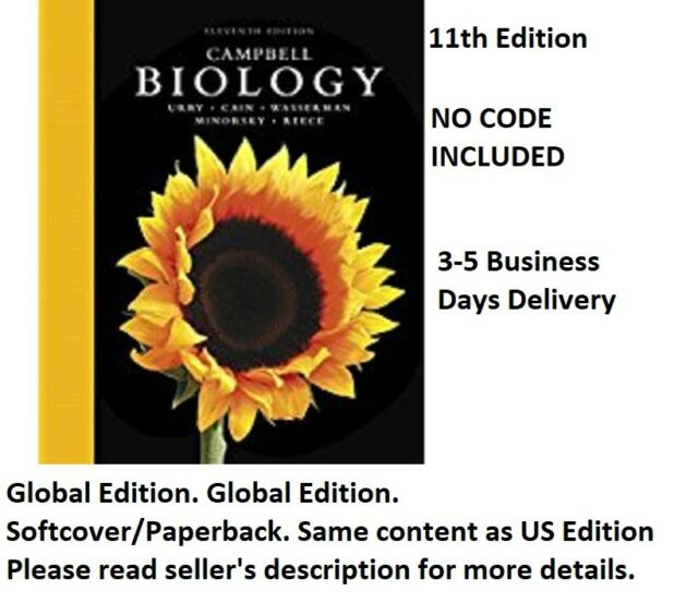 Campbell Biology Books A La Carte Plus Masteringbiology With Etext