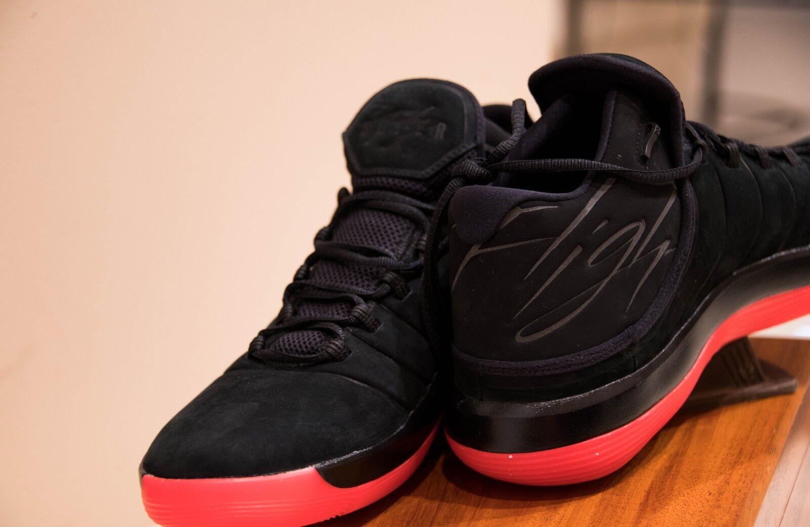 New Nike Jordan Super Fly 2017 Basketball Sneakers shoes 921203 024 Men's Sz 13