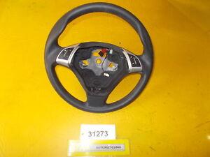 Multifunktionslenkrad ohne Airbag Fiat Punto 199 50686100 Nr. 31273