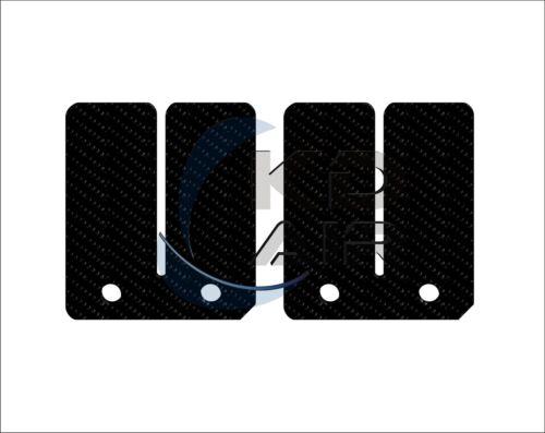 Carbon Membrane Reeds passend für Yamaha YZ 60