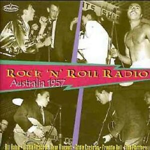 Rock-039-n-039-Roll-Radio-Australia-1957-CD-1950s-Gene-Vincent-Bill-Haley-NEW-sealed