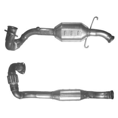 TYPE APPROVED CAT 2897 CATAYLYTIC CONVERTER FOR SAAB 9-3 2.0 1998-2003