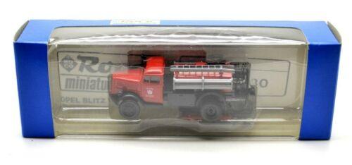 1317 Roco 1:87    Opel Blitz TLF 16 Feuerwehr Nr