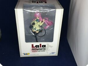 USED-To-Love-Ru-Lala-Satalin-Deviluke-Uniform-ver-1-8-PVC-Figure-Alpha-Omega