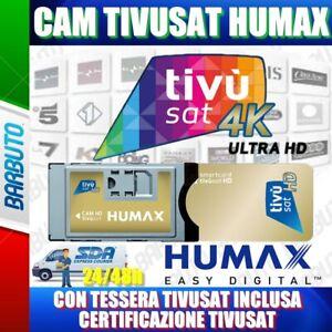 CAM-TIVUSAT-HD-UHD-4K-SCHEDA-ORO-ORIGINALE-E-CERTIFICATA-TivuSat-BY-HUMAX
