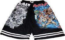 Short pants music alternative rock metal Iron Maiden Eddie Compilation Story