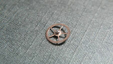 Piaget 12P Center Wheel, NOS for watch repair