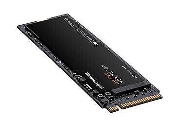 HARDDISK WESTERN DIGITAL SN750 SSD 500 GB M.2