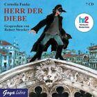Herr der Diebe. 7 CDs von Cornelia Funke (2002)