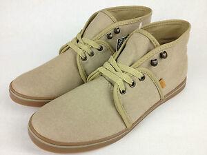 01a30190cd9b94 VANS. Women s or Men s CAMRYN Tan Casual Canvas HI Shoes. Womens US ...