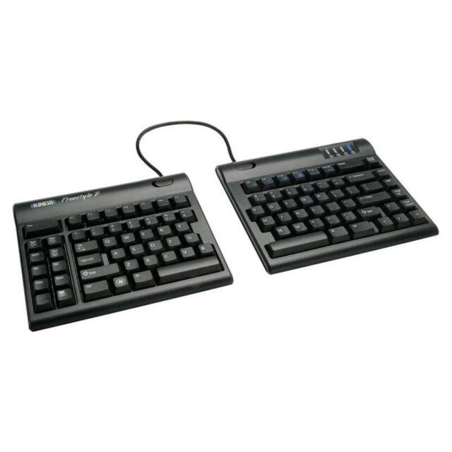 freestyle2 kb800pb us 20 wired keyboard