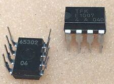1 pc. TEA1007  TFK Phasenanschnitt-Steuerung Low Cost AC-Motorcontrol  DIP8