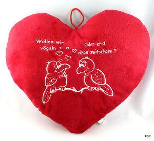 C-ur-en-Peluche-Voulons-Nous-Oiseaux-ou-I-Coussin-Saint-Valentin-Anniversaire