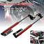 Pair Front Hood Bonnet Gas Shocks Strut Damper Lift Kit For Toyota Hilux