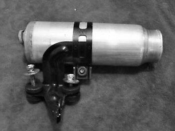 A//C Receiver Drier Accumulator OEM 88471-34010 W// Bracket VZN167 VZN172 VZN130