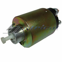 Starter Solenoid Relay Switch For Omc Outboard Marine Corp 4.3l Volvo Penta