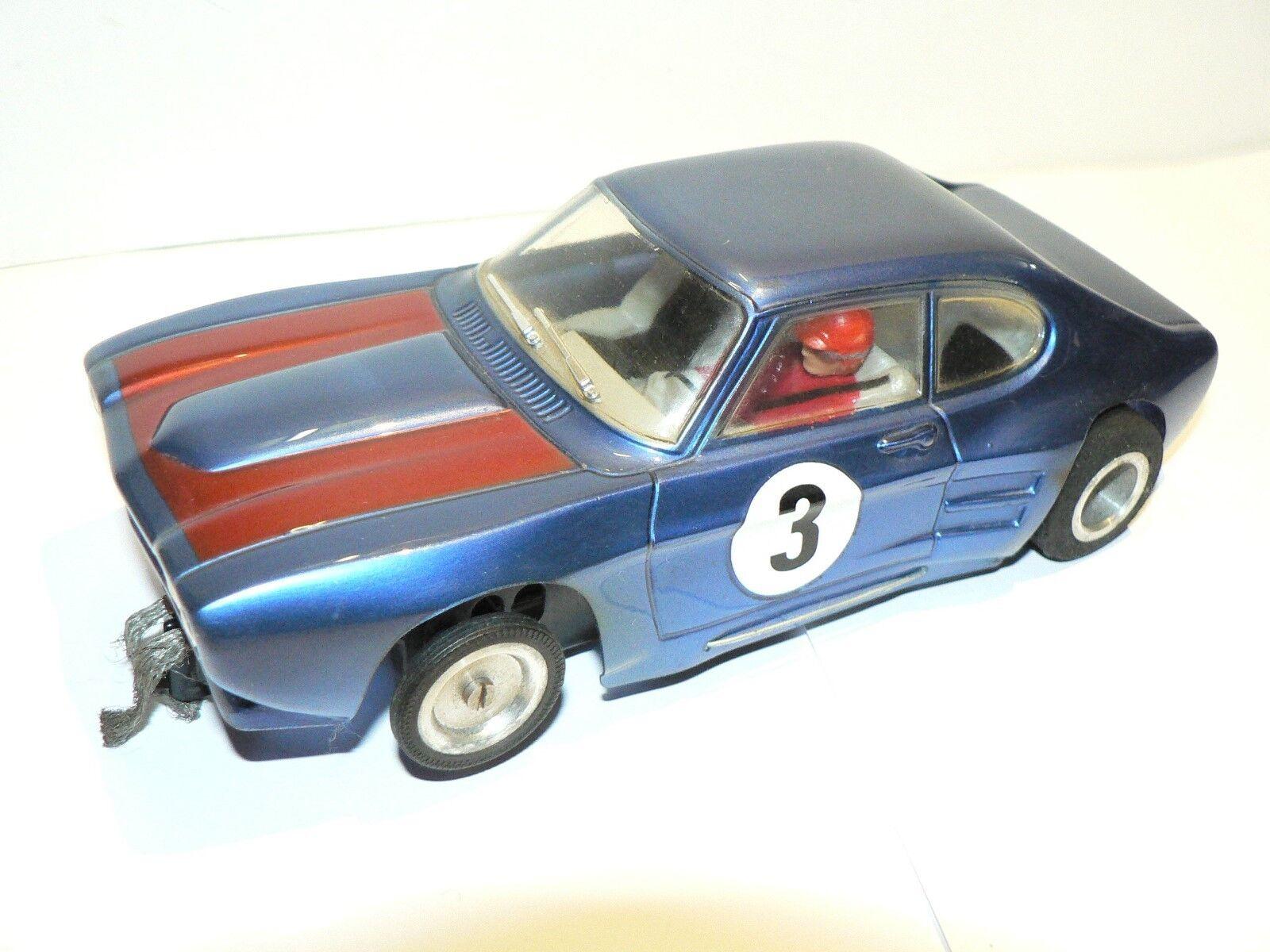 Carrera 124 Ford Capri 40605 1 24