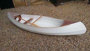Dengemarsh 10 Open Canoe DIY Build Plans with Full Size Patterns