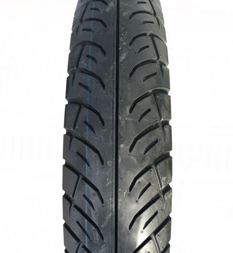 70-17 Front Tyre For Lexmoto Pulse Adrenaline 125 Kenda H Rating 110