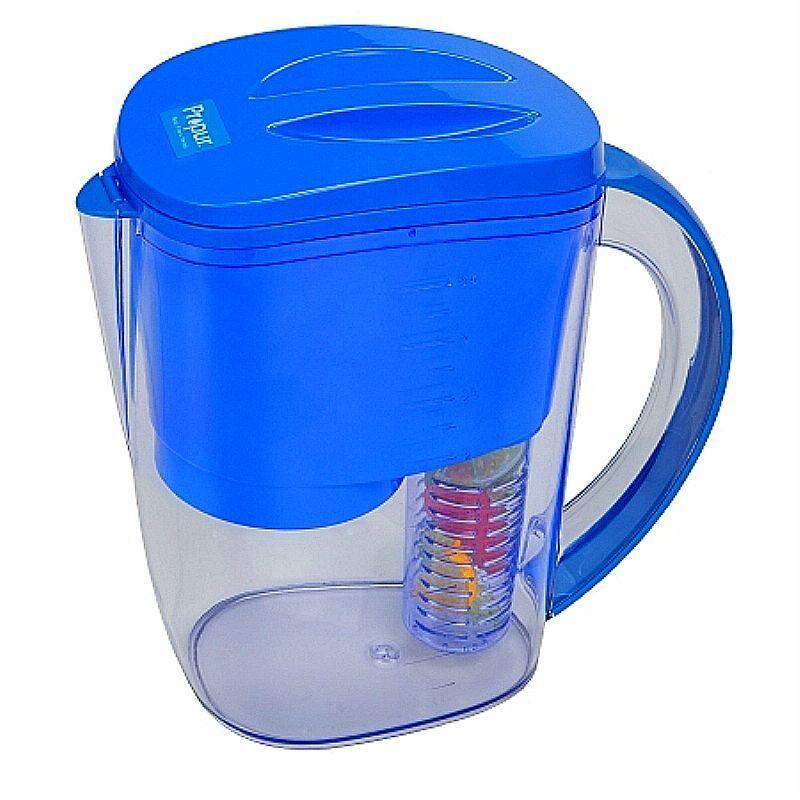 PROPUR INFUSED Filtre à eau pichet avec (1) PROONE M Filtre G2.0 + CADEAU