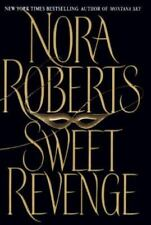 Sweet Revenge by Nora Roberts (1996, Hardcover, Reprint)