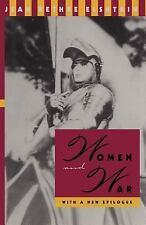 Women and War by Jean Bethke Elshtain (1995, Paperback)