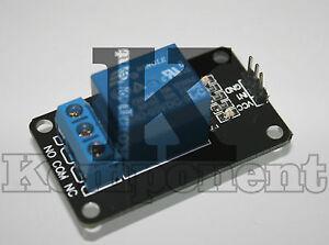 Scheda-1-Rele-5V-10A-Modulo-Arduino