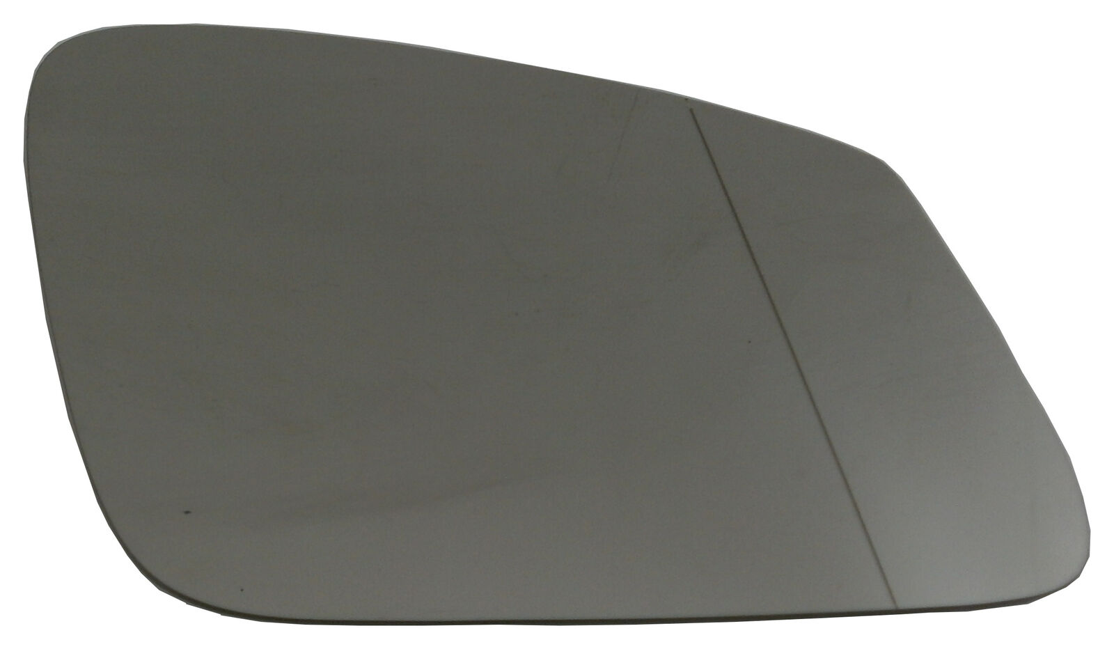 Trupart MG1168 Right Mirror Glass Heated Fits BMW 3 Series 328 01.15-On