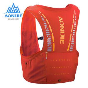 Hydration Pack Backpack Rucksack Bag Vest Harness Water Bladder Cycling Running