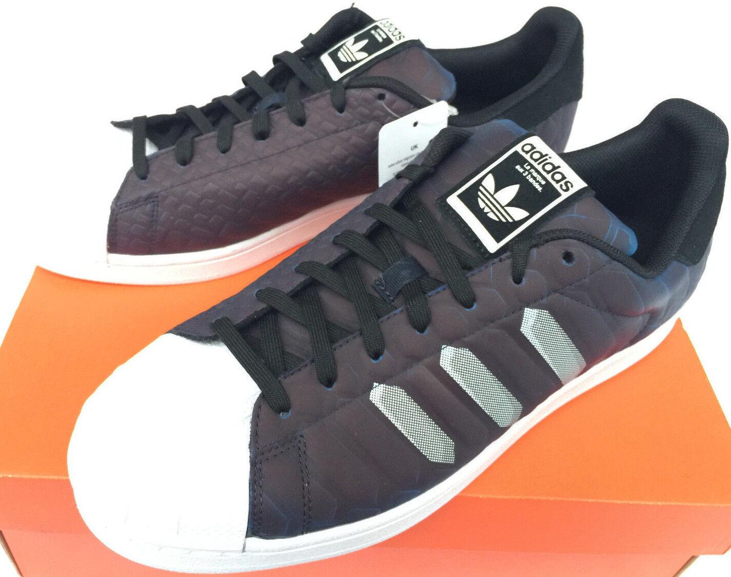 Adidas superstar ctxm chromatech niedrig aq7408 basketball männer. - schuhe, schuhe für männer. basketball 36489e