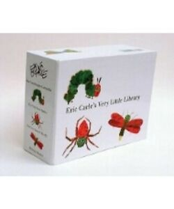 Eric-Carle-034-Eric-Carle-039-039-S-Very-Little-Library-034