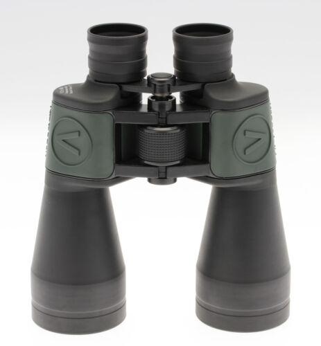 Visionario Hd 12x60 Binoculares Bak4 Alta Resolución obs