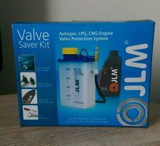 JLM Valve Saver KIT + 500 ml of FREE Fluid NEW