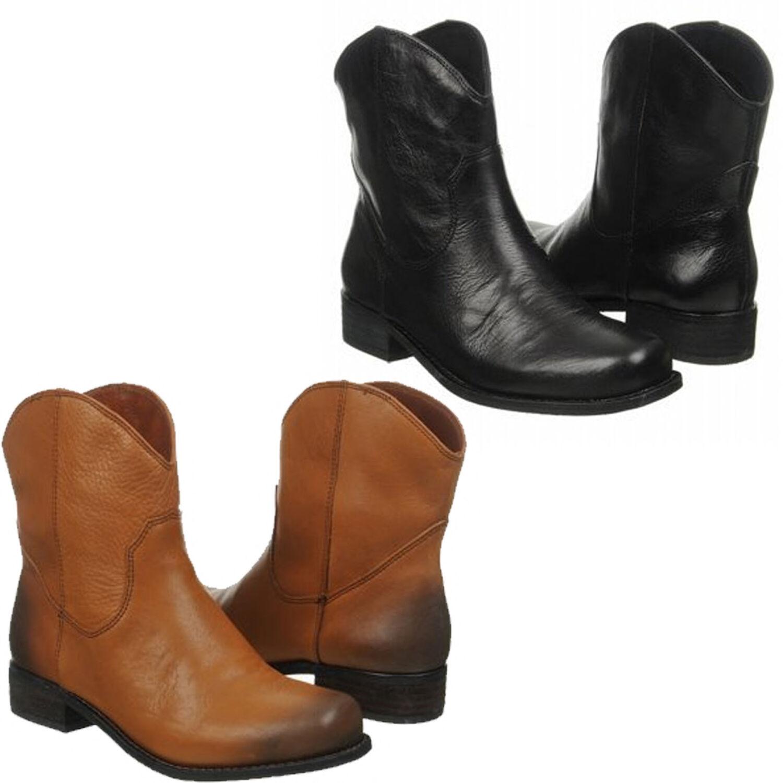 Jessica Simpson Women's Cranaby Western Cowboy Fashion Western Slip On Boots
