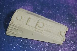 VINTAGE STAR WARS MILLENNIUM FALCON PART ~ RAMP *Missing middle tab* KENNER