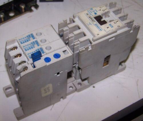 AE16ANSO Ser WARRANTY w// H2003A Heaters Size A Cutler-Hammer Starter B1