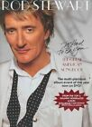 Rod Stewart It Had to Be You - The Great American Songbook 2007 DVD