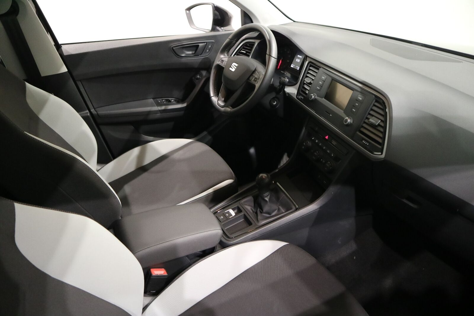 Seat Ateca 1,0 TSi 115 Reference - billede 11